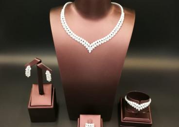 婚嫁鑽石套裝